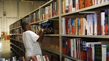 Back-to-School Doubts Crush Textbook Publishers