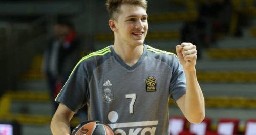 Basket - Euroligue (H) - Le Real Madrid se relance contre le Darussafaka Istanbul