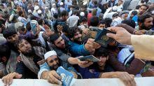 Afghanistan: plusieurs morts et blessés lors d'une bousculade dans un stade de Jalalabad