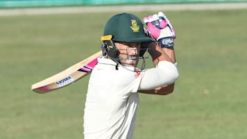 Du Plessis says Kohli exploits show South Africa what can be achieved