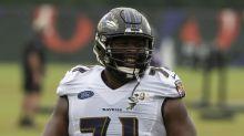Ravens set to re-sign DT Justin Ellis on 1-year deal