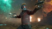 """Guardians of the Galaxy Vol. 2"": Die neuesten Fotos der Marvel-Fortsetzung"