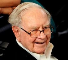 Buffett says Berkshire can handle $400 billion mega-catastrophe