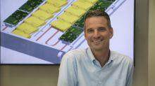 nLight CEO to receive Sam Blackman Award