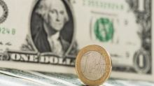 EUR/USD Price Forecast – Euro Continues to Bang on Ceiling