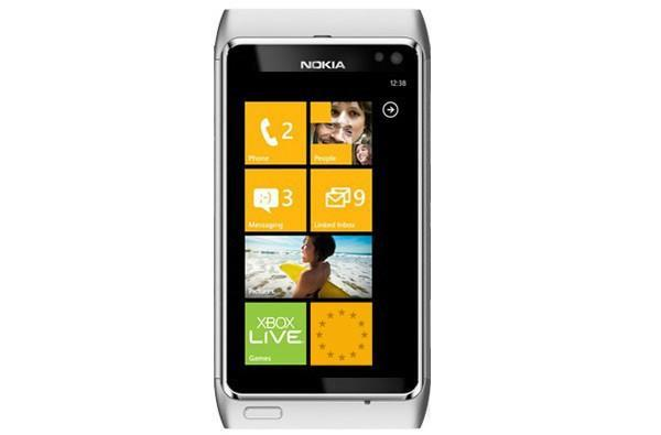 Nokia to retire Symbian in North America, going all-in on Windows Phone