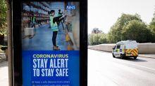 Coronavirus spot checks on firms begin amid backlash over halted inspections
