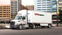 XPO Logistics Makes Its Case That the Worst Is Behind It