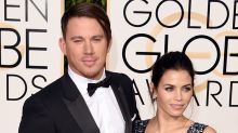 Golden Globes 2016: 8 Things Channing Tatum's Hair Made Him Look Like