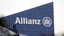 Allianz agrees on bankassurance deal with BBVA