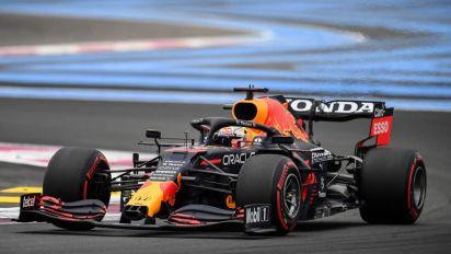 Fórmula 1 Francia