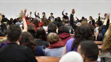 Crise sanitaire : plus de huit étudiants sur dix ont décroché dans leurs études (enquête Fage)