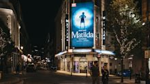 Movie version of award-winning 'Matilda the Musical' coming to Netflix