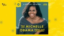 Review: Michelle Obama Kindles Hope & Inspiration in Debut Podcast