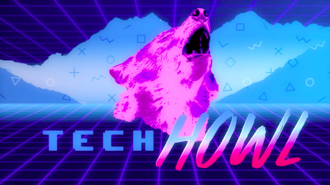 Dan Howley's Tech Howl May 23, 2018