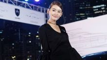 Angel Chu sends blessing to rumoured ex Shawn Yue