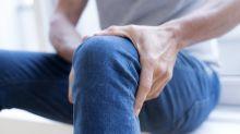 Crujidos en las rodillas: qué significan realmente y por qué son un síntoma de buena salud