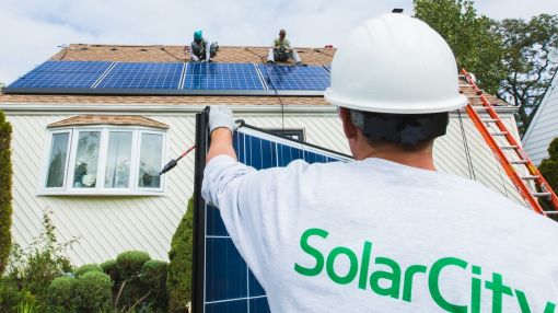 Go solar without paying a dime.