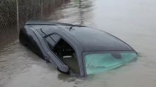 Tropical Storm Beta Has Cost Some Texans Their Dream Cars