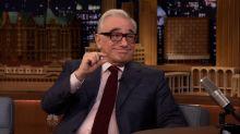 Martin Scorsese's Awesome Impression of Robert De Niro