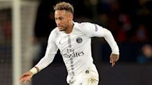 Neymar signs new PSG deal and eyes Champions League glory