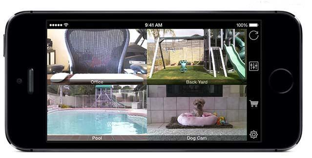Popular iCam app gets a big brother with a lot more features