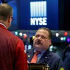 Wall Street Week Ahead: Where Netflix goes, Big Tech may follow