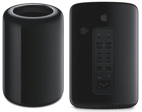 Mac Pro shipping window pushed back to March