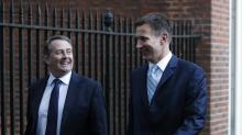 US to enter trade talks with Japan, European Union, Britain