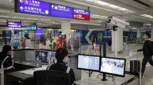 China stocks slide 3%, leading sharp losses for Asia as coronavirus spreads