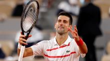 Djokovic crushes Ymer to start French Open campaign
