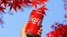 Coca-Cola lança sua primeira bebida alcoólica