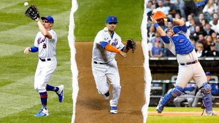 Analyzing what was broken for 2020 Mets and fixing it for 2021: The defense