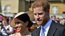 Para se adaptar à família real, Meghan Markle será acompanhada por tutora em seis primeiros meses como Duquesa