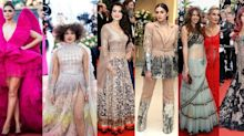Yahoo Poll: Who is the worst dressed Indian celebrity at an international event