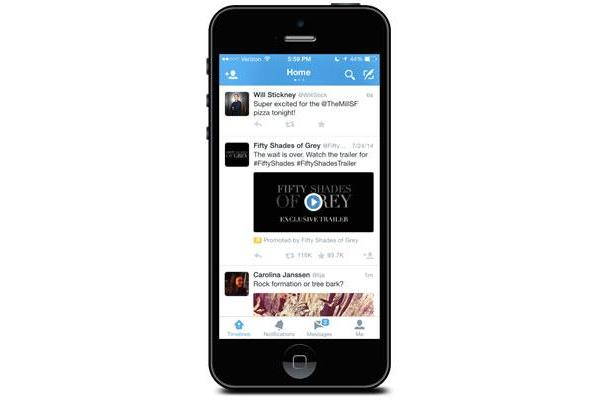 Video ads are coming to your Twitter feed, too