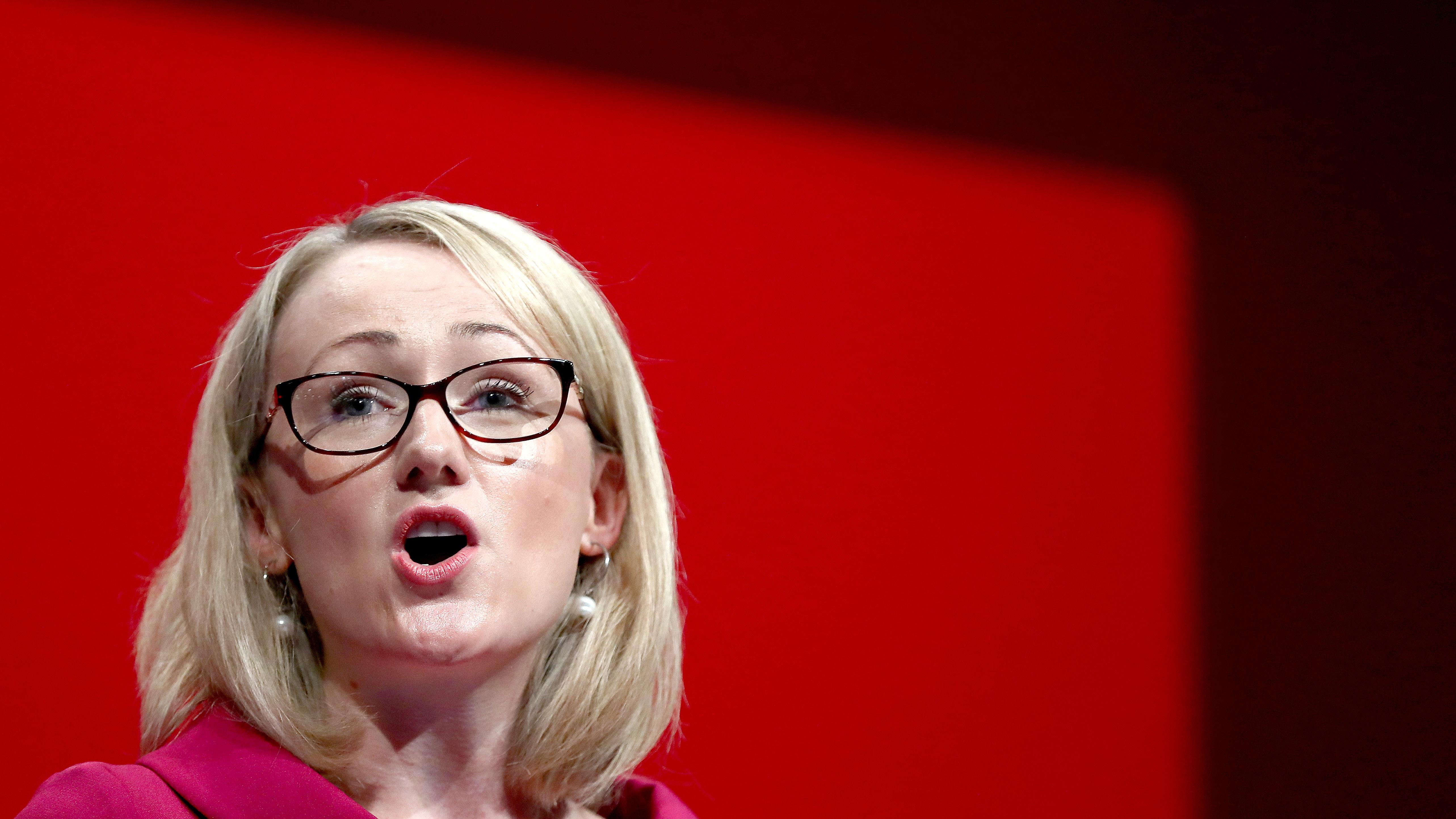 Brexit news: Labours Long-Bailey grilled on Jeremy Corbyn
