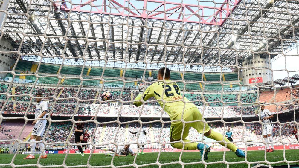 Empoli, saracinesca Skorupski: quattro rigori parati in questa Serie A