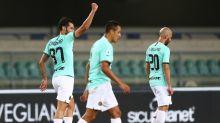Hellas Verona 2-2 Inter: Veloso strikes late to deny Conte's side