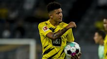 Sancho may leave someday, but he is happy at Dortmund - Kehl