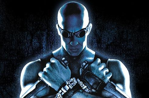 Riddick remake and (maybe) Ghostbusters go to Atari