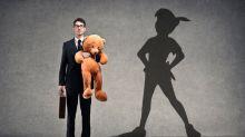 Por qué es peor ser un Niño-Adulto que un Peter Pan (sí, son cosas distintas)