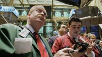With global economic policies hamstrung, investors turn to earnings