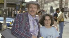 Ben Stiller shares sweet childhood story about Jerry Stiller trying to catch a bike thief