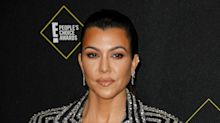 Kourtney Kardashian On What She Won't Apologize For: 'Kissing My Kids On The Lips'