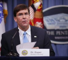 The Pentagon Finally Has a Permanent Defense Secretary. Here's What to Know About Mark Esper