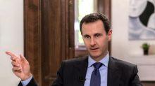 Syria's Assad plans Crimea visit, in talks about passenger flights: agencies