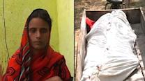 Woman stabs husband to death in Mathura