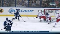 Tyler Johnson scores on the power play