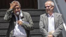 Secretario de Hacienda renuncia con duras críticas a Gobierno de AMLO